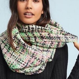 Lotte Erfurt Hjorth Anthropologie Infinity Scarf